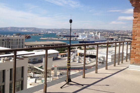 Centre commercial les terrasses du port marseille lasa - Les terrasses du port marseille ...