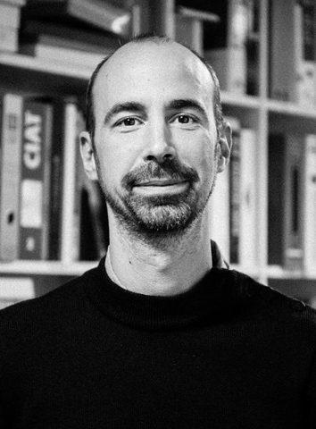 Julien RICORDEAU